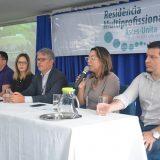 Asces-Unita inicia quarta turma da Residência Multiprofissional em saúde