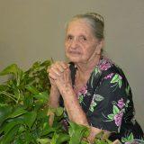 Dona Creuza recebe prêmio 'Mulheres que Fazem a Diferença'