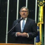 Reitor da Asces-Unita participa de sessão solene em homenagem a Caruaru