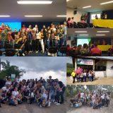 Cursos de Farmácia e Biomedicina realizam ação integrada