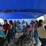 Confira como foi a festa junina da Clínica de Fisioterapia