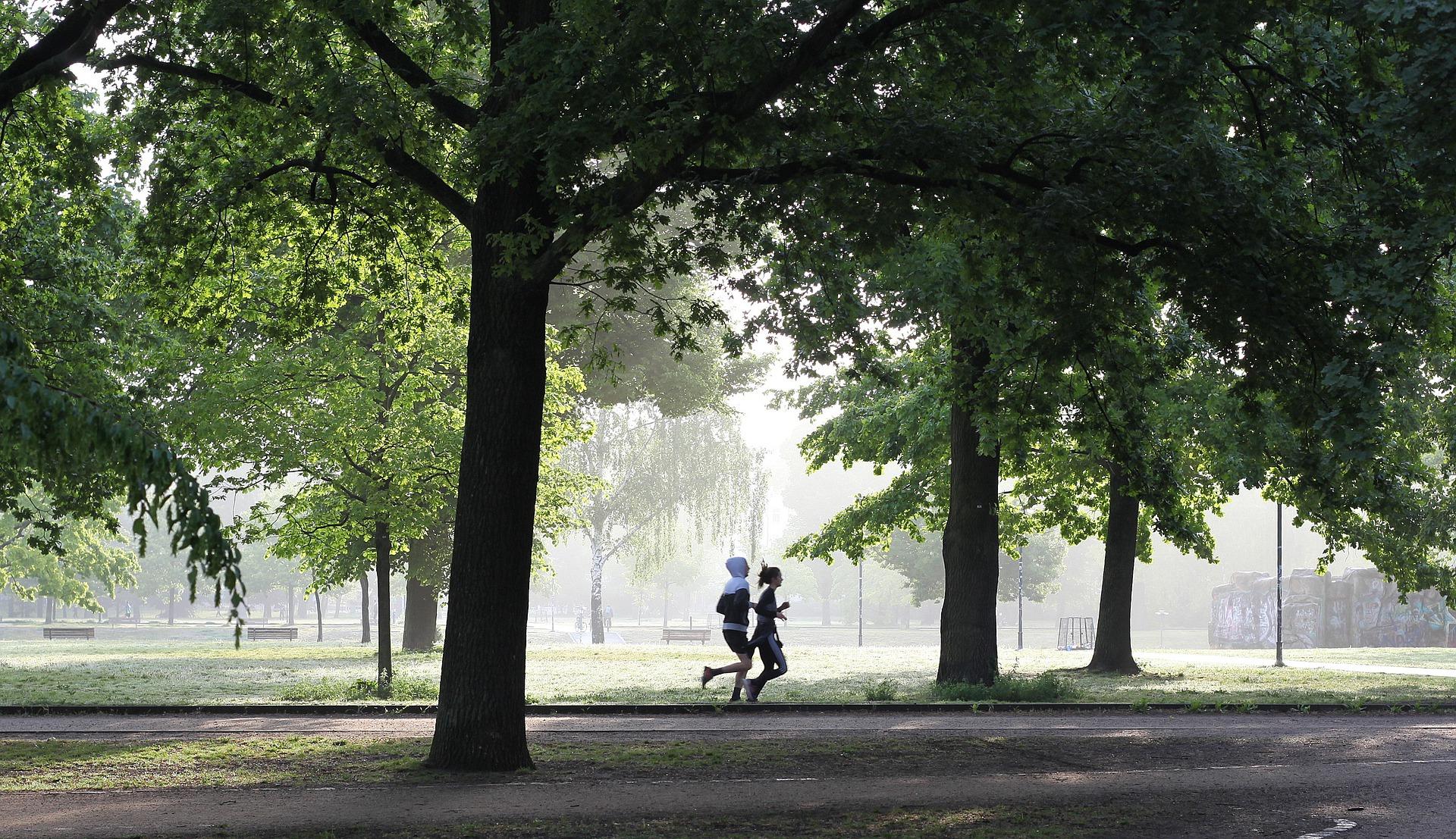 Saiba os benefícios da corrida para a saúde