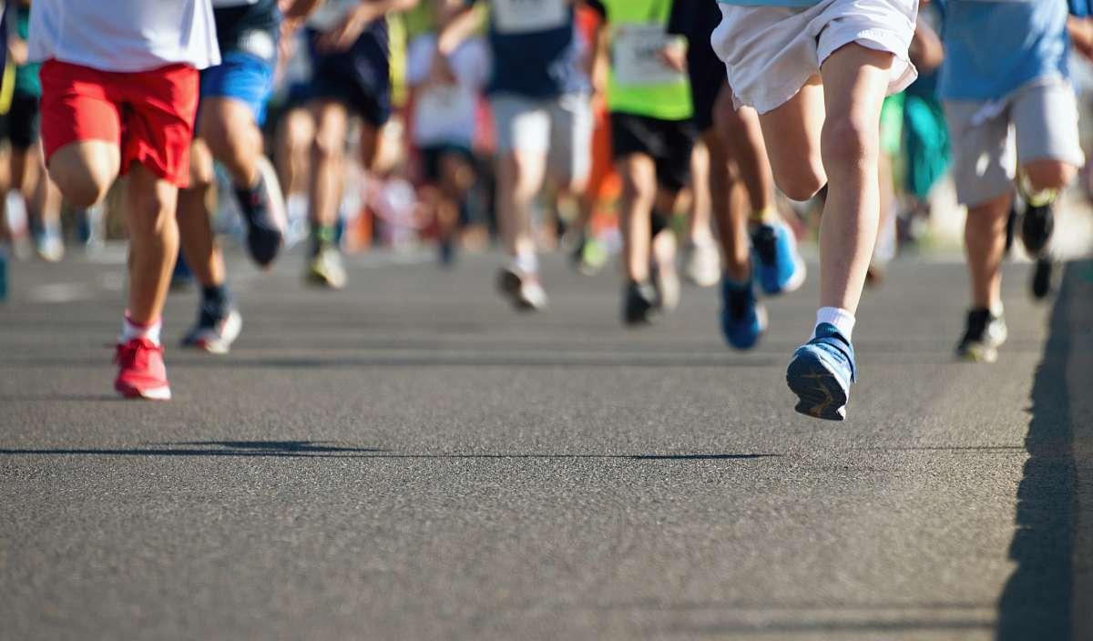 Conheça as categorias e premiações da Meia Maratona Asces-Unita
