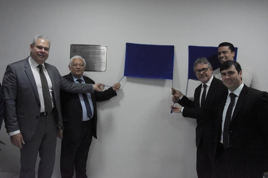Casa de Justiça e Cidadania é inaugurada em Caruaru