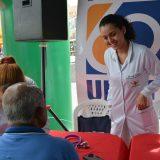 Asces-Unita participa do Projeto Colméia com ações gratuitas para a população