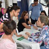 Saúde Legal leva informações sobre direitos para pacientes oncológicos