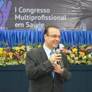 Dr. Bactéria – Foto Ascom – Asces-Unita