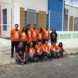 Estudantes do PIBID realizam atividade em escola de Caruaru