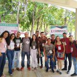 Alunos de Educação Física têm trabalhos expostos no Simpósio Brasileiro de Ciências do Exercício e do Esporte