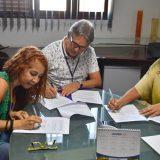 Asces-Unita participa de convênio para qualificar jovens da cidade