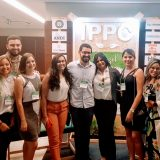 O curso de Farmácia participou do 9º Congresso Internacional de Fitocosméticos e Fitoterapia
