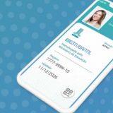 ID Estudantil agora é digital e gratuita. Autorize envio de informações