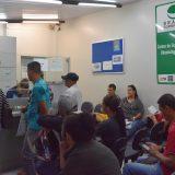 Asces-Unita selecionou pacientes para atendimento odontológico
