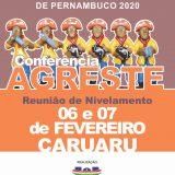 Conferência Agreste dos JUPs será realizada na Asces-Unita