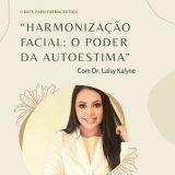 Harmonização Facial será tema de palestra na Asces-Unita