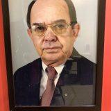 Professor Walter Andrade faleceu neste domingo (05/04)