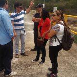 Curso de Eng. Ambiental analisa barragens e alerta sobre manutenção