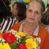 Dona Creuza: Morre aos 89 anos funcionária mais antiga em atividade da Asces-Unita