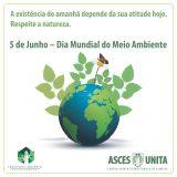 Biodiversidade é destaque no Dia Mundial do Meio Ambiente 2020