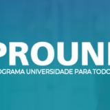 Lista de espera do Prouni 2021.1 está disponível