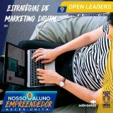 Participe da oficina gratuita sobre Estratégias de Marketing Digital