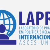 Lapri divulga edital para seleção de estudantes