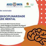 Serviço Social promove curso Interdisciplinaridade e Saúde Mental