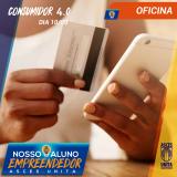 Participe da oficina Consumidor 4.0, do Nosso Aluno Empreendedor