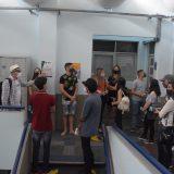 Fase 2 do Vestibular apresentou estrutura aos jovens estudantes