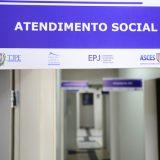 Curso de Direito participa de mais uma ação promovida pelo TJPE