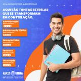 Asces-Unita é a instituição privada de Caruaru a ter mais cursos com 4 estrelas