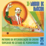 Tabosa de Almeida é reconhecido como patrono da interiorização da educação superior em Pernambuco