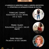 Curso de Jornalismo da Asces-Unita promove colóquio online