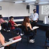 Asces-Unita inicia aulas para estudantes novatos nesta segunda (22)