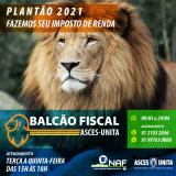 Imposto de Renda será pauta de ação do curso de Ciências Contábeis