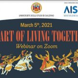 Asces-Unita participa do evento The Art Of Living Together, da Universidade de Salerno