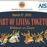 Asces-Unita participa do evento The Art Of Living Together, da Universidade de Salermo