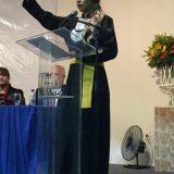 Egressa é selecionada em 1ºlugar para doutorado na Fiocruz/BA
