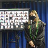 Colações de grau marcaram a semana na Asces-Unita