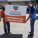 Asces-Unita é ponto de arrecadação do Transforma Caruaru