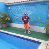 Nota de pesar: Demis Wilson da Silva