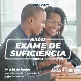 Curso de Ciências Contábeis promove intensivão para o exame de suficiência do CFC