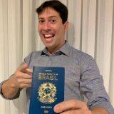 Egresso Armando Dantas é aprovado para pós-doutorado em Educação na Europa