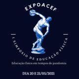 O Simpósio de Educação Física acontecerá entre 20 e 21 de maio