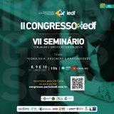 Tecnologia, Educação e Fraternidade será tema de Congresso Online