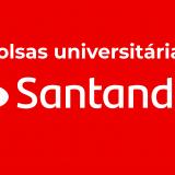 Inscrições abertas para as bolsas universitárias Santander