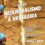 Curso de História debate Neoliberalismo