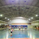 Esporte da Asces-Unita entre os 30 melhores do país em ranking da CBDU