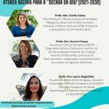 Instituto de Estudos Avançados promove debate nesta sexta-feira(11)