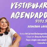Consulte sua nota no Vestibular Agendado